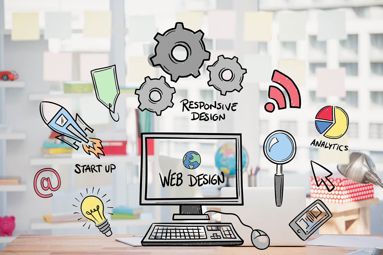 REASONS WHY YOUR BUSINESS NEEDS WEBSITE